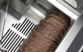 Chleb pokrojony… sierpem