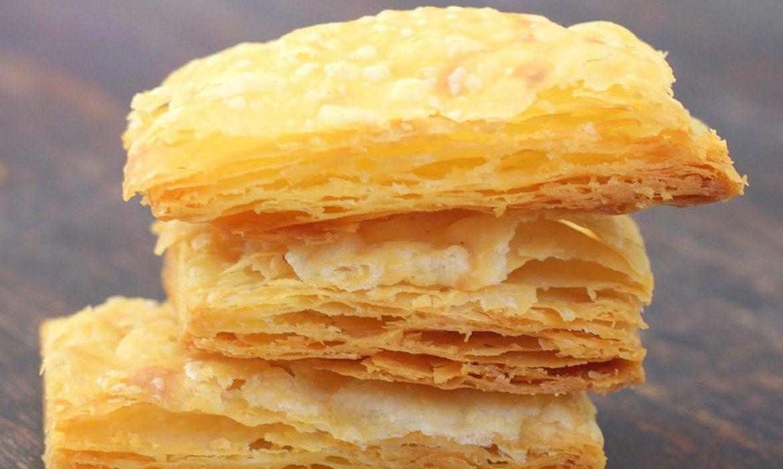 Margaryny na croissanty