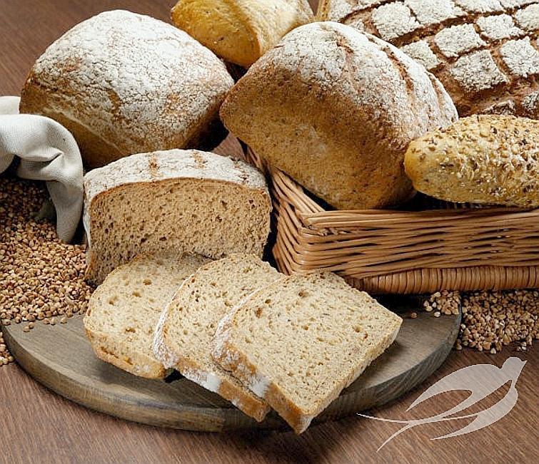 Krzem w chlebie