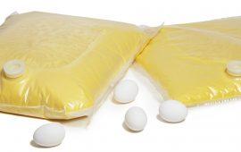 Bakterie w jajach? To nie problem.