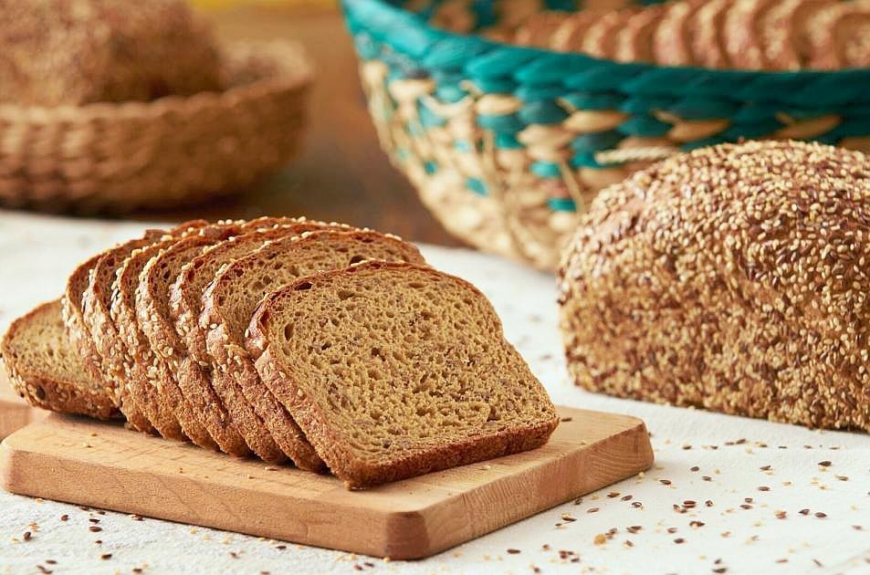 Zapomniane zboże chlebowe