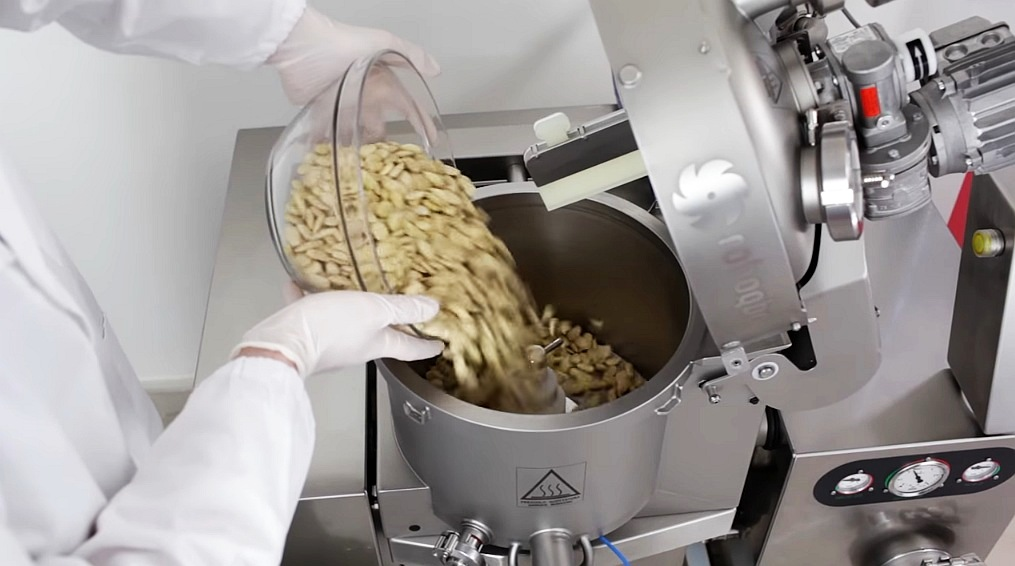 Zaparzanie mąki, gotowanie kremów i nie tylko