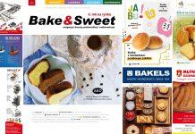 Zamów prenumeratę Bake & Sweet w wersji drukowanej lub mobilnej