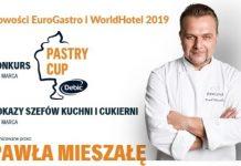 Cukiernicy i piekarze na EuroGastro