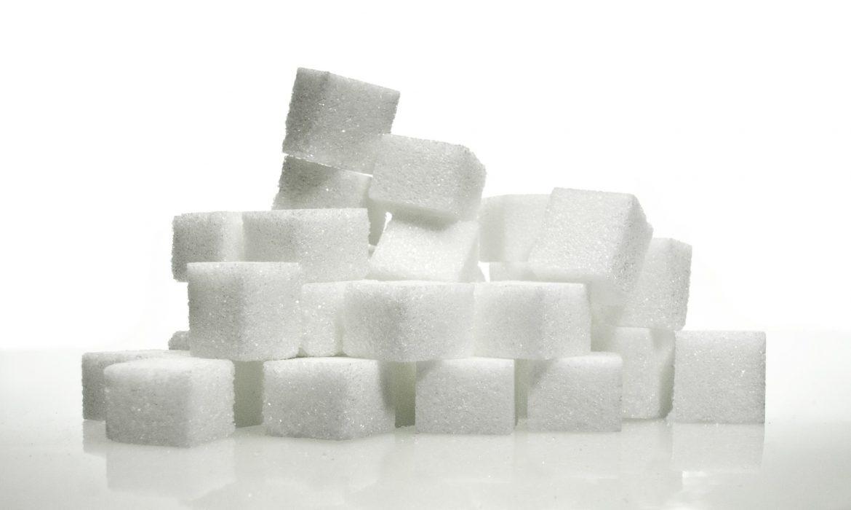 Cukier cukrowi nierówny
