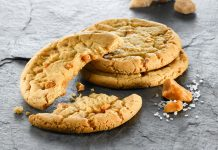 Ciasteczka w amerykańskim stylu