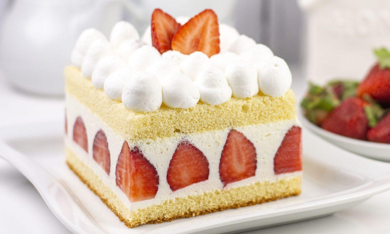 Czysta odsłona słodkości