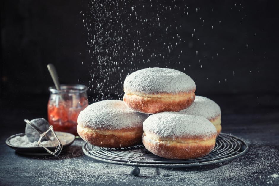 Tłusty Czwartek nie pomoże na chudy rok branży piekarniczo-cukierniczej