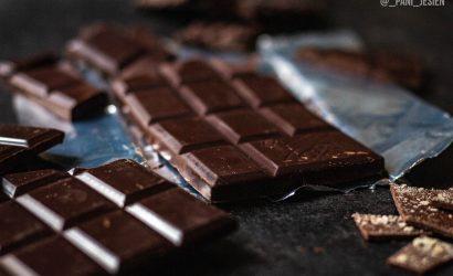 Pieniądze szczęścia nie dają… ale czekolada tak!